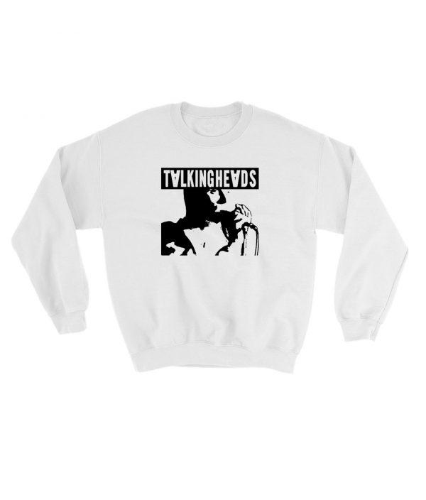 Elio Talking Heads Sweatshirt