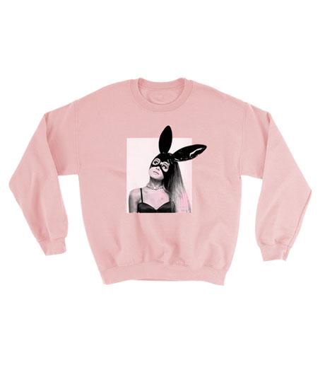 Ariana grande's dangerous woman Sweatshirt