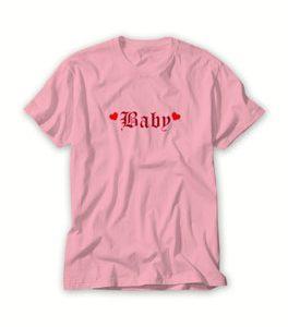 Baby Love T Shirt