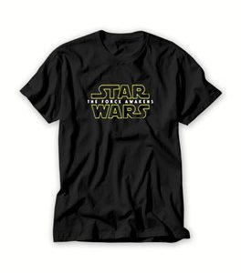 Star wars the force awkens T Shirt