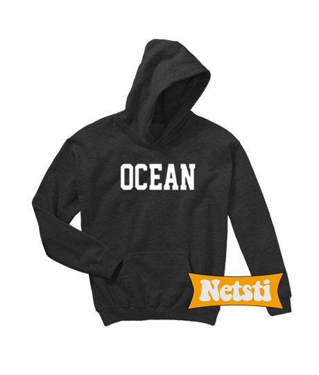 Ocean Hoodie