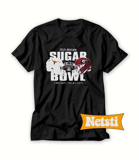 2019 allstate sugar bowl Chic Fashion T Shirt