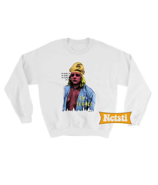 Ty Segall Chic Fashion Sweatshirt