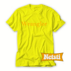 Wrangler Chic Fashion T Shirt