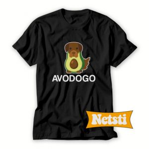 Avodogo Chic Fashion T Shirt