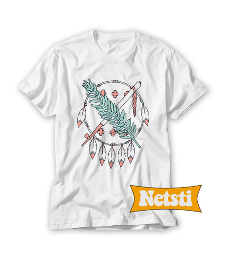 Shield of Oklahoma Chic Fashion T Shirt