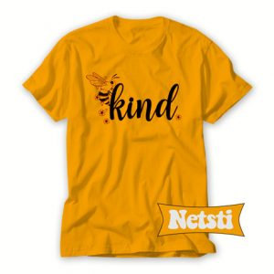 Bee Kind Cute Chic Fashion T Shirt