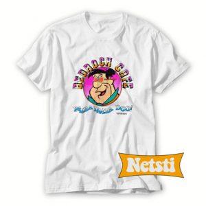 1990 Fred Flintsone Chic Fashion T Shirt