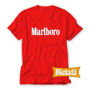 Marlboro Chic Fashion T Shirt