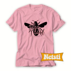 Bee Kind Chic Fashion T Shirt