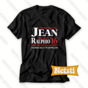Jean Ralphio 16 Chic Fashion T Shirt