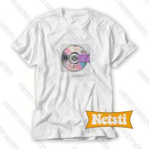 Yandhi CD Chic Fashion T Shirt