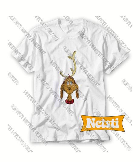 Classic The Grinch Chic Fashion T Shirt