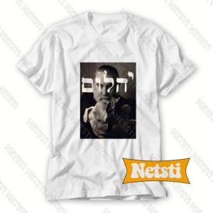 Mac Miller Old Jewish Chic Fashion T Shirt