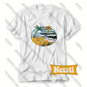 Good Wave Chic Fashion T Shirt