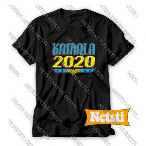 Kamala Harris 2020 Chic Fashion T Shirt