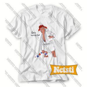 Trump Maga Sorry Mericas Full Chic Fashion T Shirt