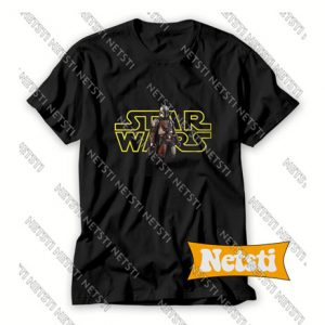 Star Wars Mandalorian Chic Fashion T Shirt