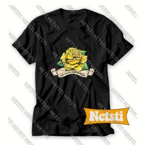 Yellow Rose Of Texas Chic Fashion T Shirt