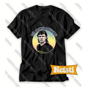 David Koresh Chic Fashion T Shirt
