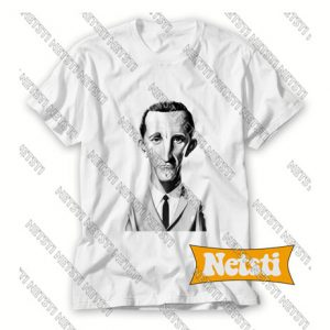 Kirk Douglas Chic Fashion T Shirt