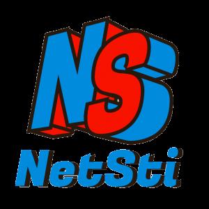 Netsti Attire Diversity with Unique Artwork