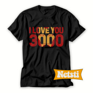 I-Love-3000-Iron-Man-T-Shirt-For-Men-and-Women-S-3XL