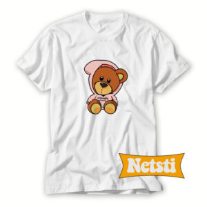 Changes-Bear-T-Shirt-For-Women-and-Men-S-3XL