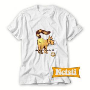 Fat Freddys Cat T Shirt