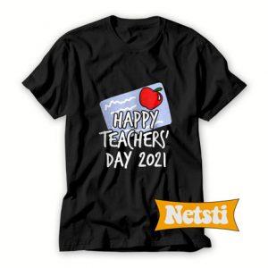 National Teachers Day T Shirt