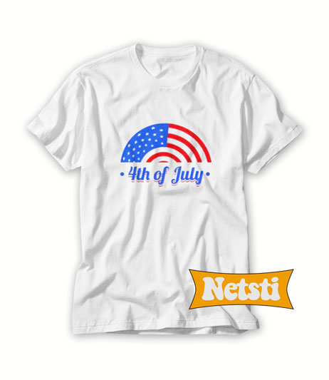 4th Of July Independence Day T Shirt
