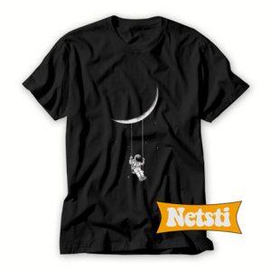 Moon Swing T Shirt