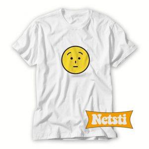 Yellow Face Chibi Maruko Chan T Shirt